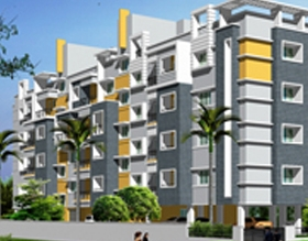 Construction of Residential Apartments Chennai