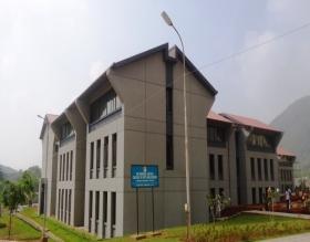 CONSTRUCTION OF SRI KRISHNA COLLEGE COIMBATORE